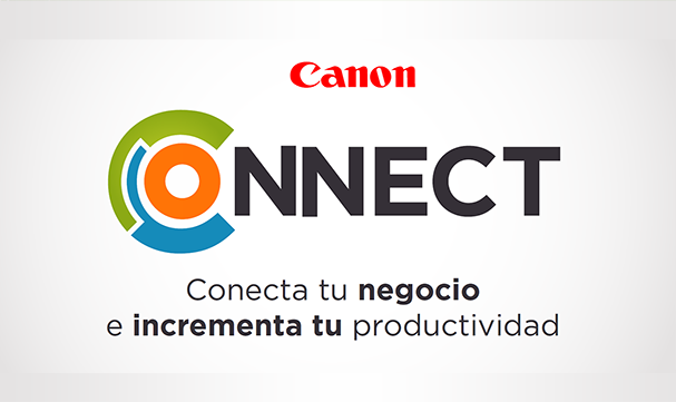 Canon Connect