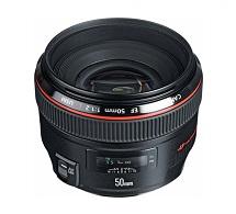 Lente  EF 50mm f/1.2L USM