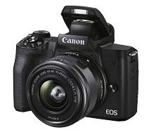 EOS M50 Mark II
